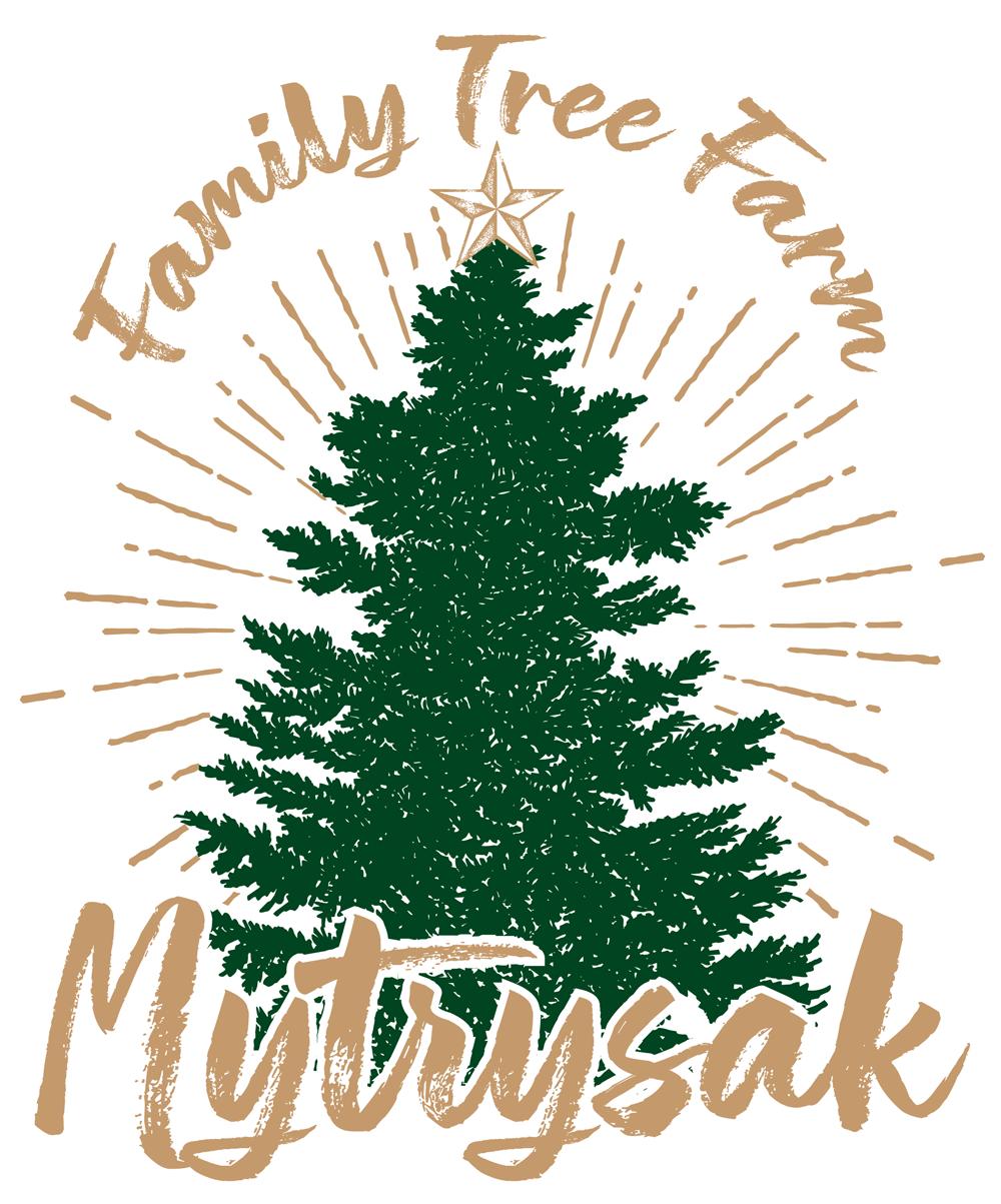 Christmas Tree Farm Logo.Mytrysak Family Tree Farm Cut Your Own Tree Indiana Pa